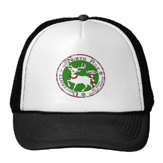 University of the North Pole Trucker Hat