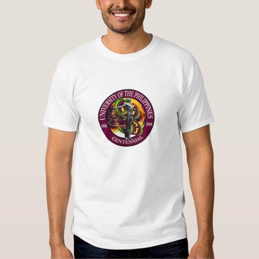 University Of The Philippines T Shirts Zazzle