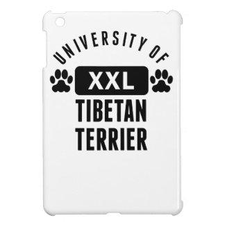 University Of Tibetan Terrier iPad Mini Covers
