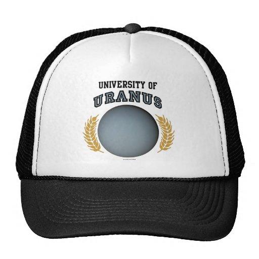 University of Uranus Hat