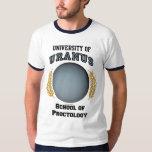 University of Uranus T-Shirt