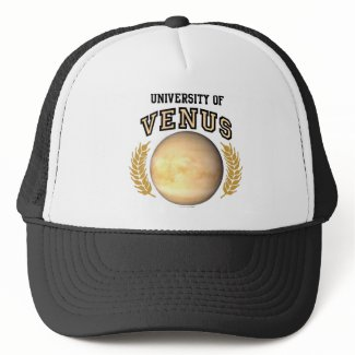 University Of Venus Hat