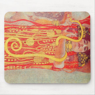 University of Vienna Ceiling Paintings (Medicine) Mouse Pad