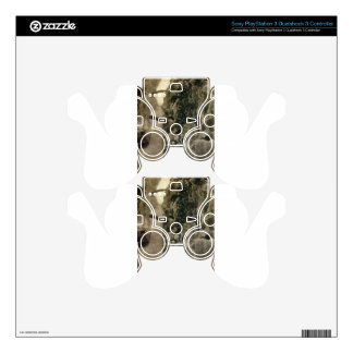 University of Vienna Ceiling Paintings (Medicine) PS3 Controller Skins