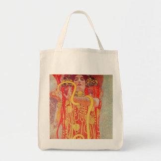 University of Vienna Ceiling Paintings (Medicine) Tote Bag
