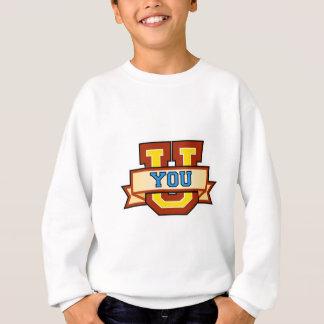 University of You Sweatshirt