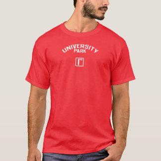University Park Raleighing T-Shirt