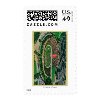 University StadiumPalo Alto, CA Postage Stamp
