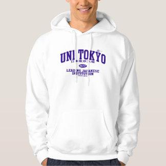 University Tokyo Hoody