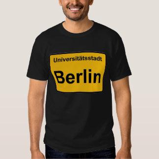 University town Berlin T-Shirt
