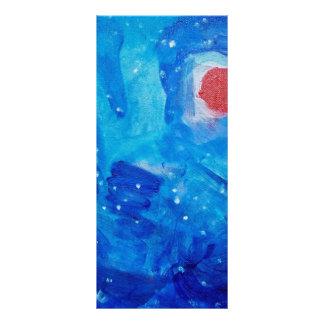 Universo 01 dentro por piliero plantilla de lona