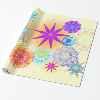 Universo #15 papel de regalo