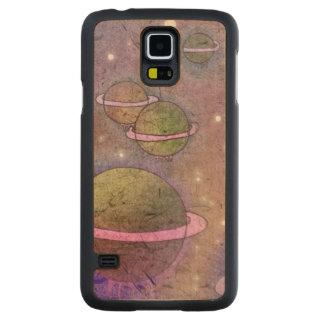 Universo 2012 funda de galaxy s5 slim arce