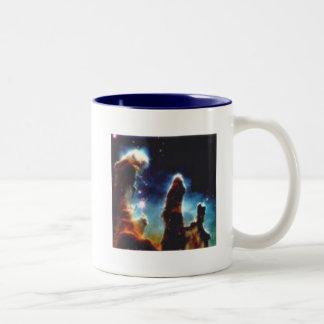 Universo Colletion 10 de la taza