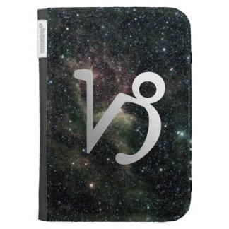 Universo de la muestra de la estrella del zodiaco