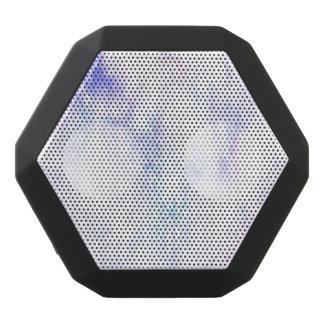 Universo del arco iris altavoces bluetooth negros boombot REX