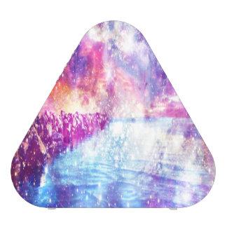 Universo del arco iris de Venecia Altavoz Bluetooth