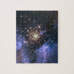 Universo del racimo de Starburst Puzzles