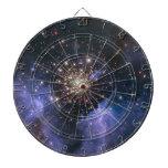 Universo del racimo de Starburst Tabla Dardos