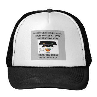 universo gorras de camionero