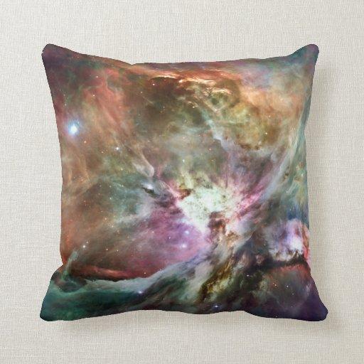 Universo más allá de la almohada
