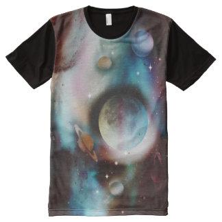 Universo Plutón de los planetas del espacio