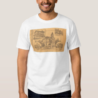 Universty of Southern California (1805C) Tee Shirt
