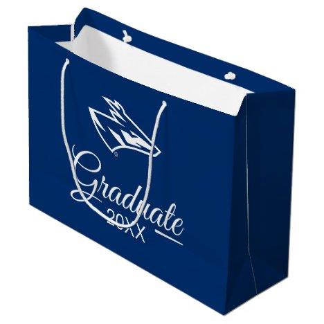 UNK Lopers Graduate Large Gift Bag