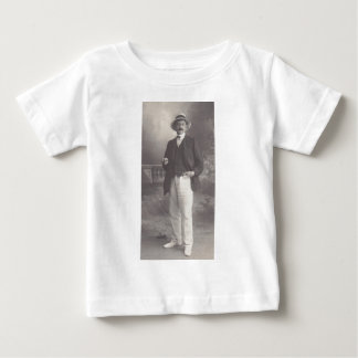Unknown Frenchman 2 Baby T-Shirt