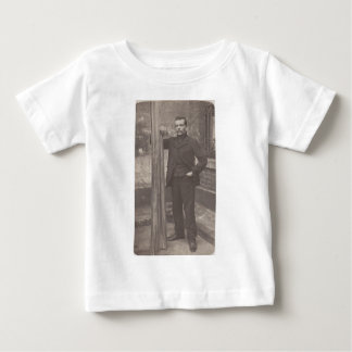 Unknown Frenchman 4 Baby T-Shirt