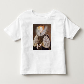 Unknown Girl, aged 20, 1587 Toddler T-shirt