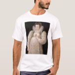 Unknown Lady, c.1595-1600 T-Shirt