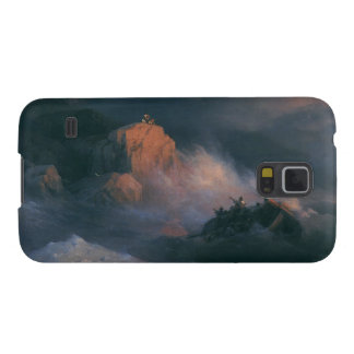 Unknown land galaxy s5 cases