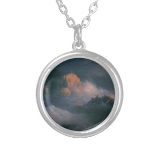 Unknown land pendants
