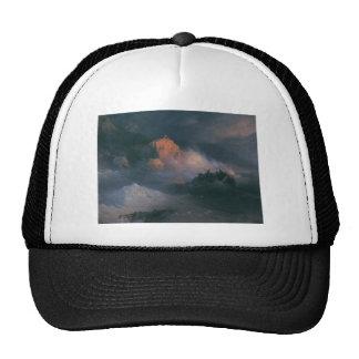 Unknown land trucker hat