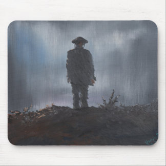 Unknown Soldier first world war 2014 Mouse Pad