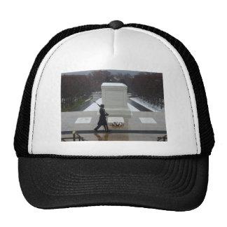 """""""Unknown Soldier"""" Trucker Hat"""