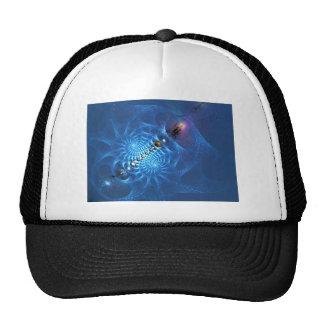 Unkown Sea Life Trucker Hat
