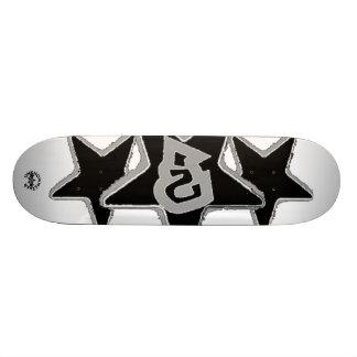 UnkownStaar Skate Board Decks