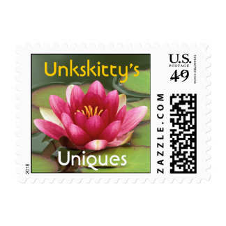 Unkskitty's Uniques Stamp
