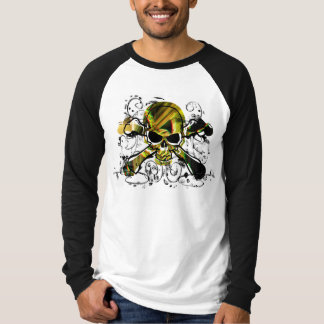 'Unlabelled' Shirt