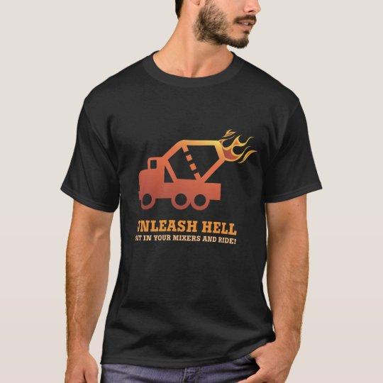 UNLEASH HELL T-Shirt