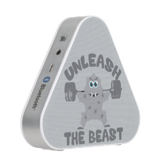 Unleash The Beast Gym Motivation Speaker