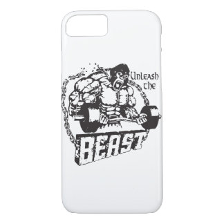 Unleash The Beast iPhone 7 Case
