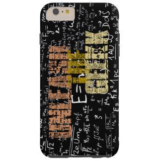 Unleash the Geek Phonecase Tough iPhone 6 Plus Case