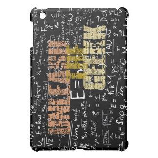 Unleash the Geek Tablet Case iPad Mini Case