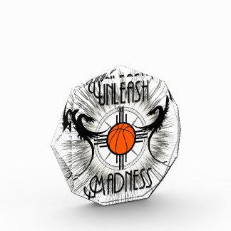 Unleash The Madness Dragons Light Award