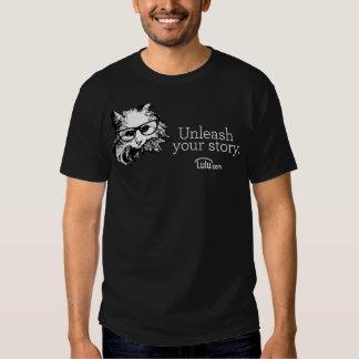 Unleash Your Creativity T-shirt