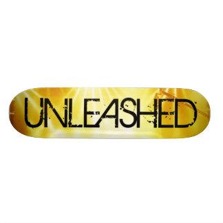 Unleashed Board