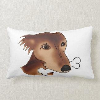 Unleashed cushion